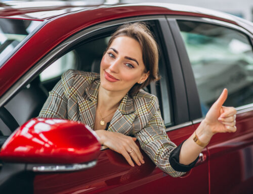Car Care: Tips to Maximise Your Car's Resale Value
