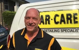 Chris Peters Car Care Warringah