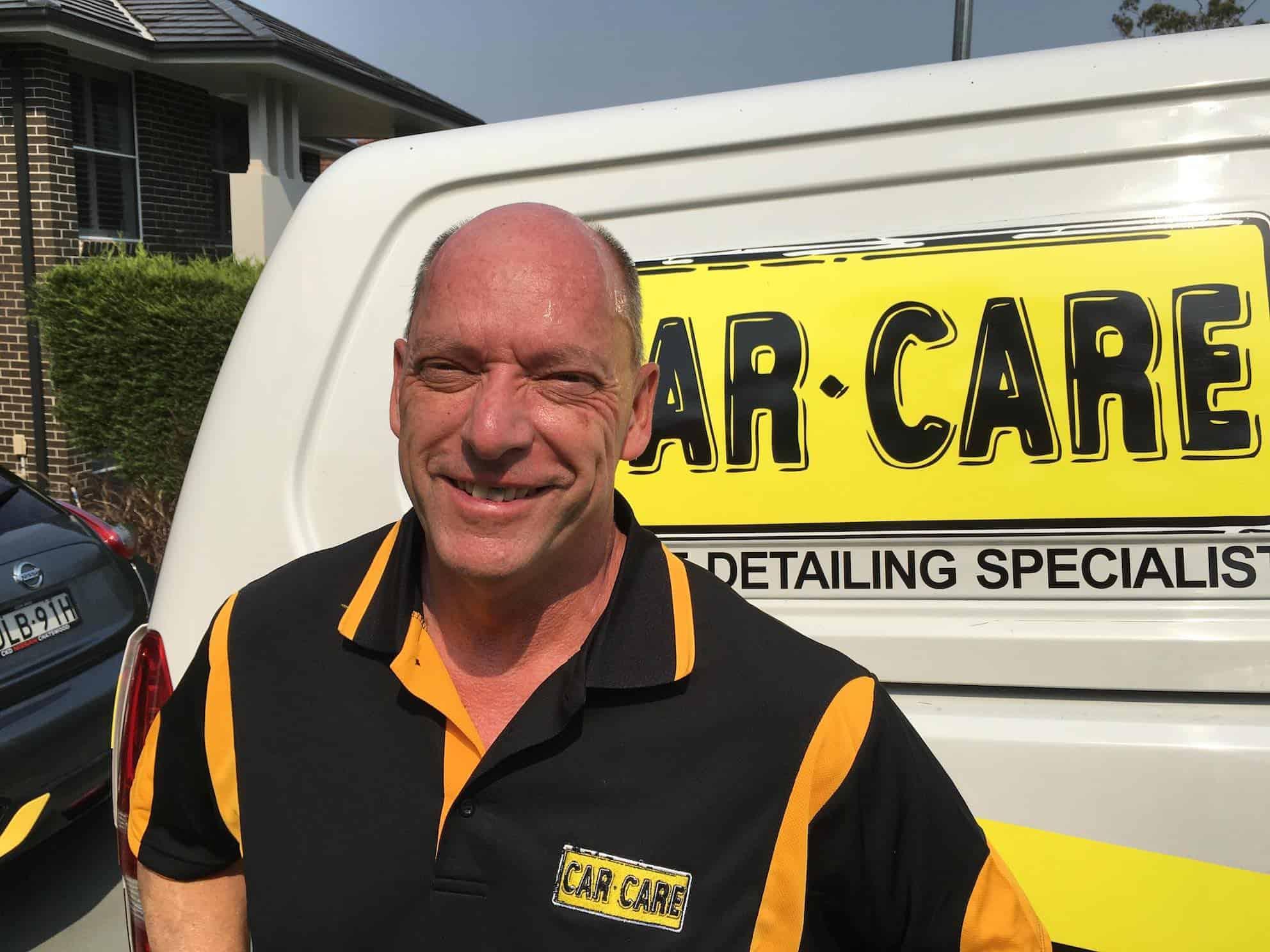 Chris Peters Car Care Warringah