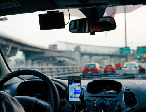 Uber Driver? Top Tips on Keeping Your Car COVID Safe
