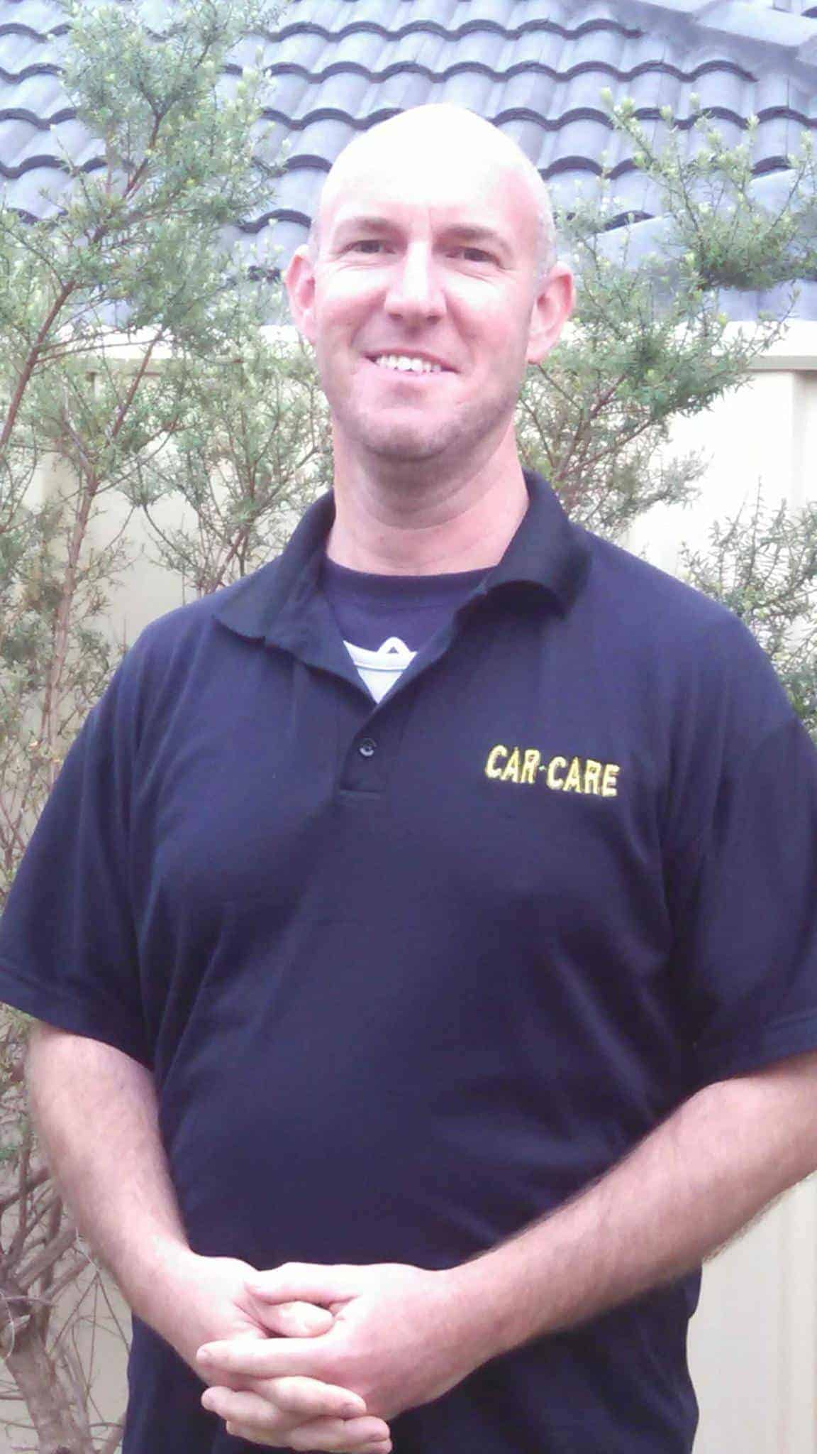 Patrick Floreat - Car Care
