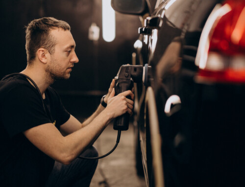 Why it's essential to have a Professional Detail your Car
