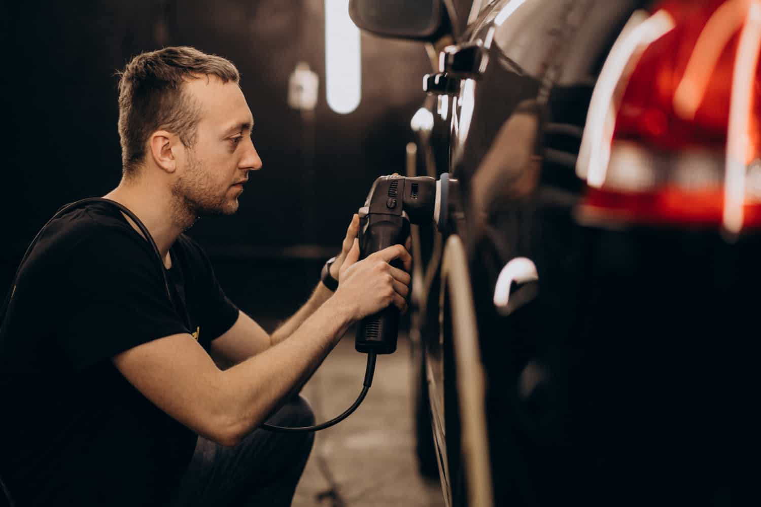 Professional Detail your Car